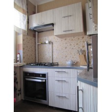 Кухня (фасад Акрил. 2 цвета)