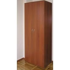 Шкаф для одежды двухстворчатый платяной