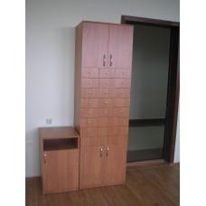 Шкаф каталожный