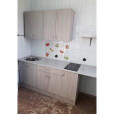 Кухня  (фасад ЛДСП)
