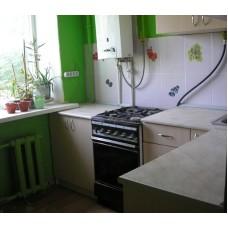 Кухня (фасад ЛДСП3)