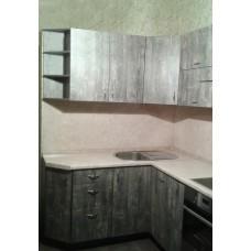 """Кухня (фасад  ЛДСП """"Аррива"""")"""